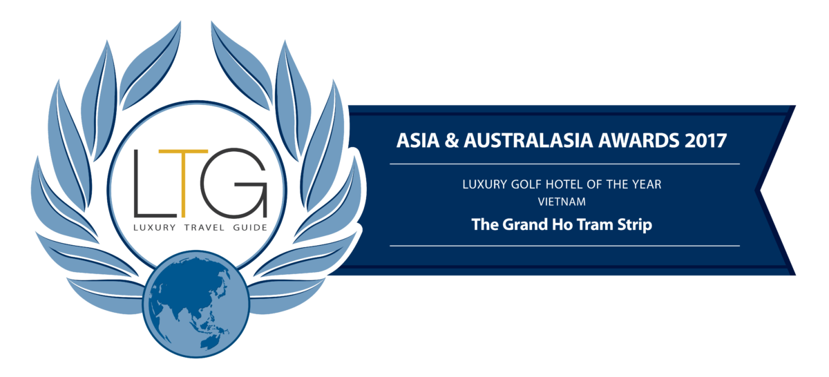 1705 Luxury Golf Hotel of the Year