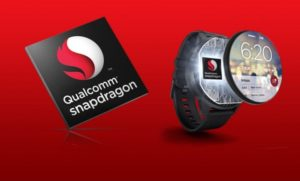 Qualcomm Snapdragon Wear 2500 (1)