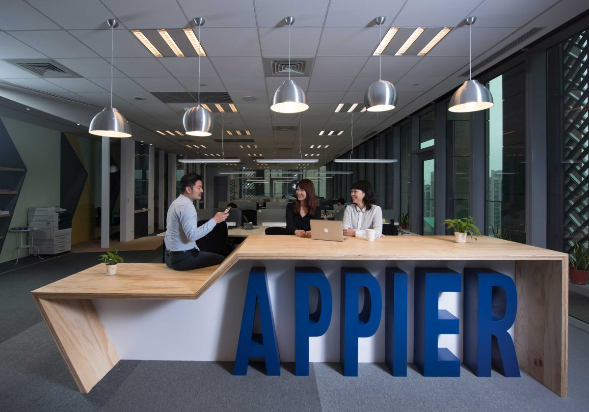 Appier Office
